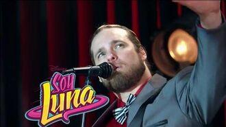 """Soy Luna - Momento Musical - Cato canta """"Corazón"""""""