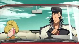 Toonami - Space Dandy Ep. 05 Promo (HD 1080p)