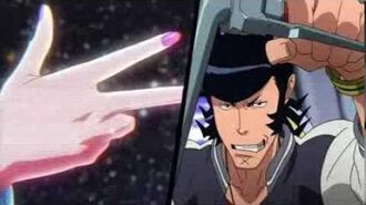 Toonami - Space Dandy Ep. 07 Promo (HD 1080p)