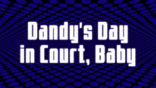 File:Space Dandy Episode 25 Title Card.png