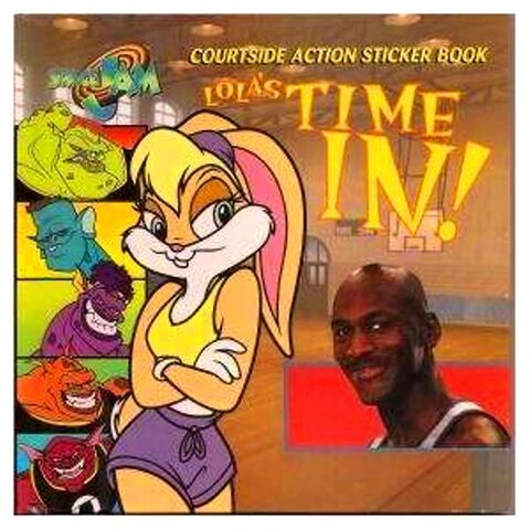 File:Lola'a Time In! - Courtside Action Sticker Book.jpg