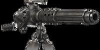 Methane Cannnon