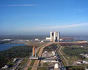 Atlantis STS-36