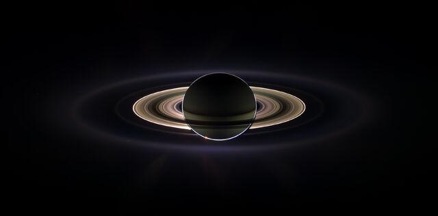 File:Saturn eclipse.jpg