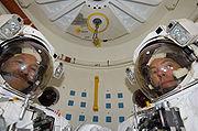 STS-125 EVA3a