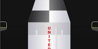 Saturn V Second Stage