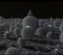 Planet Spaceball