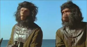 Ape people (Spaceballs)