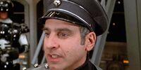 Evil Colonel Sandurz
