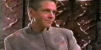 Commander Seth Goddard