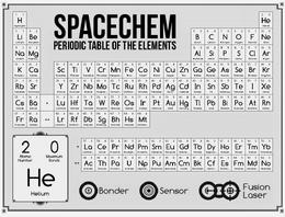 SpaceChem-periodic