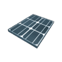 Icon Item Solar Cell