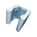 Icon Block Passage