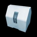 Icon Block Blast Door Edge