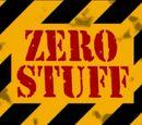 Zero Stuff