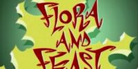 Flora and Feast