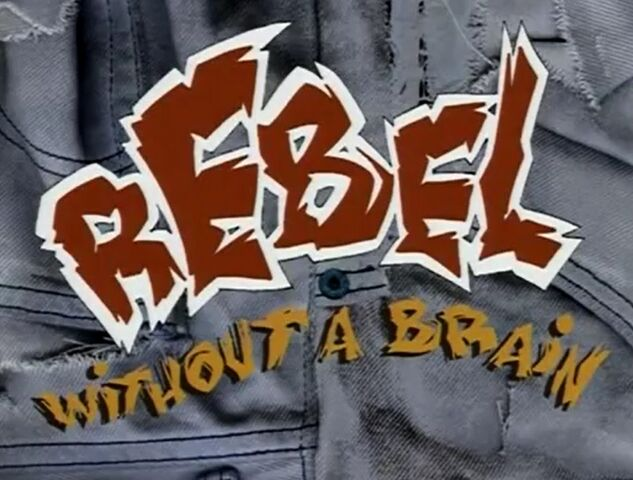 File:Space Goofs - Rebel Without a Brain - Title Card.jpg