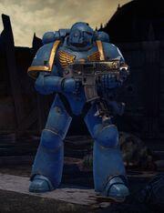 Armor Mk7 Aquila