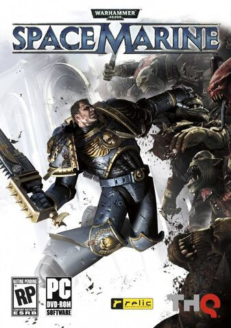 File:Space Marine cover PC.jpg
