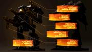 Warlord Class Battle Titan