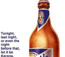 Keronian Ale