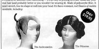 Wonder Wigs