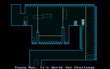Vvvvvv screenshot 9