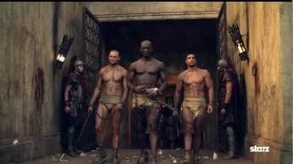 Spartacus Vengeance Episode 5 Preview