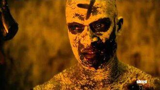 Spartacus Vengeance Episode 2 Preview