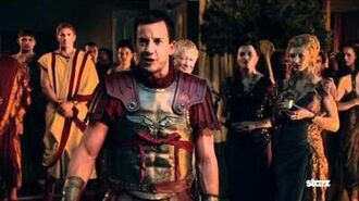 Spartacus Vengeance Episode 4 Preview