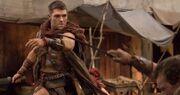 Spartacus vs Tarsus