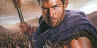 Spartacus: War of the Damned Soundtrack