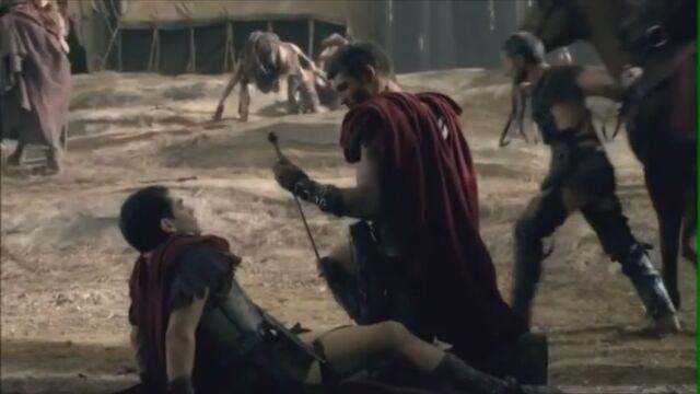 File:Spartacusdefeats tiberius.jpg