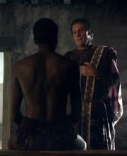 Titus and Oenomaus