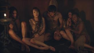 Laurus'slaves