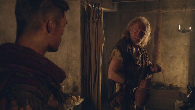 File:Lucius & Spartacus.jpg