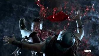 Spartacus Vengeance Season Finale Preview