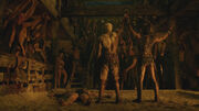 Liberius' death