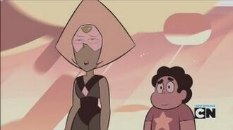 """Peridot - """"I'll be sure to add that to my notes"""