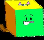 Kector cube