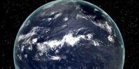 Earth (Silent Skies)