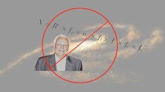 The Drake equation is wrong!