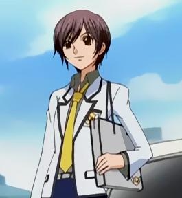 Toudou Akira
