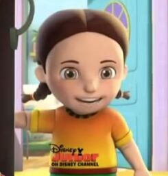 Lucia (special agent oso)