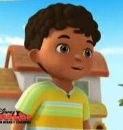 Alberto (special agent oso)