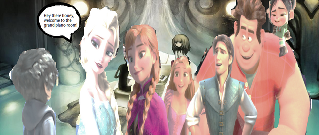 File:3d disney characters in deemo piano room.png