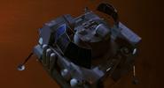Excursion Lander
