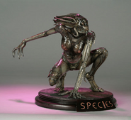 Species Maquette by Sideshow Collectibles