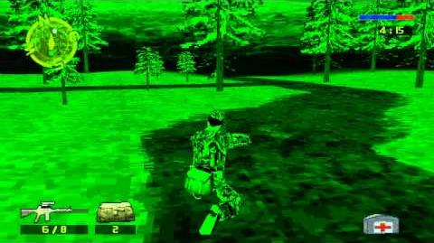 Spec Ops: Stealth Patrol/Videos