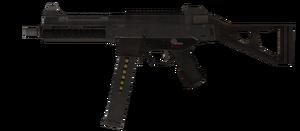 UMP 45 model